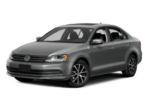 Certified Pre-Owned 2016 Volkswagen Jetta Sedan 1.8T SEL Premium